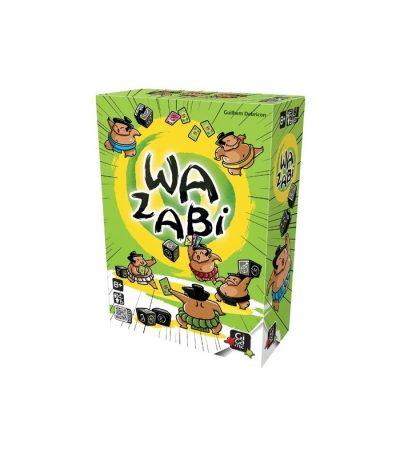 بازی WAZABI